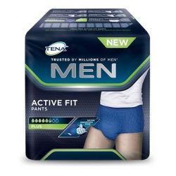 Tena Men Pants Plus Large * majtki chłonne * 30szt.
