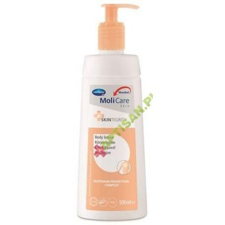 MoliCare Skin * Emulsja do ciała * 500ml.