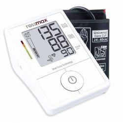 Rossmax Ciśnieniomierz automatyczny X1 * z zasilaczem