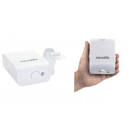 Microlife NEB 1000 Inhalator * nebulizator kompresorowy przenośny * 1 szt