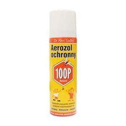 100P Przeciw komarom i kleszczom *75 ml