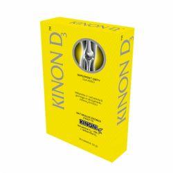 Kinon D3 wit. K2 + D3 * 30 tabl.