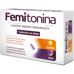 Femitonina * 30 tabl.