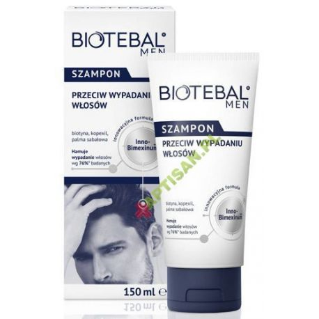 Biotebal Men * Szampon * 150 ml.