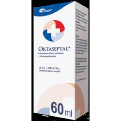 Oktaseptal * Aerozol na skórę * 60 ml
