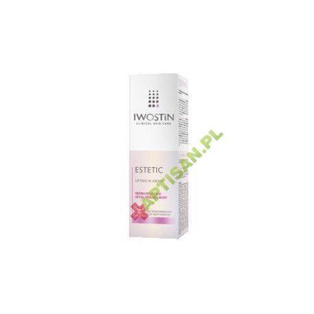 Iwostin Estetic * peeling z kwasem glikolowym 12%* 30 ml