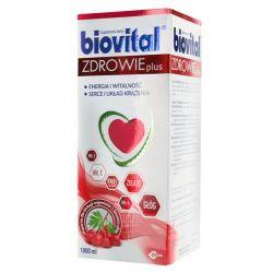 Biovital Zdrowie Plus * Płyn * 1 l