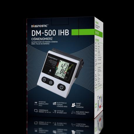 Ciśnieniomierz automatyczny * Diagnostic DM - 500 IHB