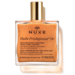Nuxe Huile Prodigieuse OR * olejek suchy * 50 ml