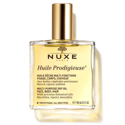 Nuxe Huile Prodigieuse * suchy olejek * 100 ml