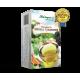 Herbatka Morwa Biała + Cynamon * 20 saszetek