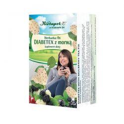 Herbatka Diabetex Z Morwą* 20 saszetek