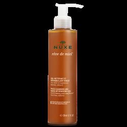 Nuxe Reve De Miele * Żel do mycia twarzy * 200 ml