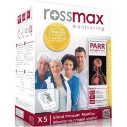 Rossmax * ciśnieniomierz  + zasilacz * 1 sztuka