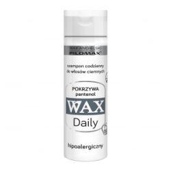 Wax Daily * szampon do włosów ciemnych* 200 ml