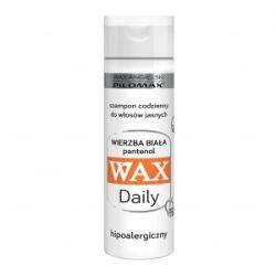Wax Daily * szampon do włosów jasnych * 200 ml