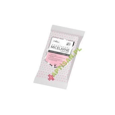 L Biotica * chusteczki micelarne z vit C * 15 sztuk