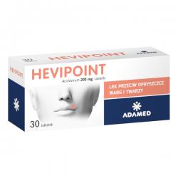 Hevipoint * 200mg, tabletki * 30 szt.