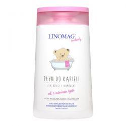LINOMAG * płyn do kąpieli * 200 ml