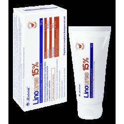 Linourea * 15% krem mocznikowy * 50g