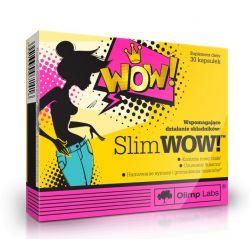 Slim WOW! * 30 kapusłek