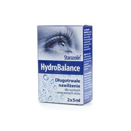 Starazolin Hydrobalance * 2 x 5 ml