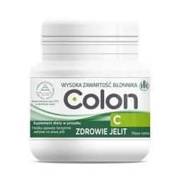 Colon C, * 200g * regulacja pracy jelit