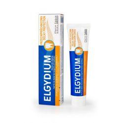 ELGYDIUM Decay Protection * pasta do zębów przeciw próchicy * 75ml