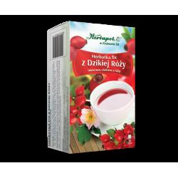 Herbatka fix z Dzikiej róży * 20 saszetek