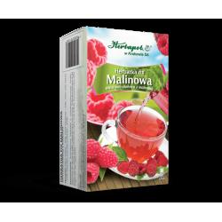 Herbapol * Herbatka fix - Malinowa * 20 saszetek