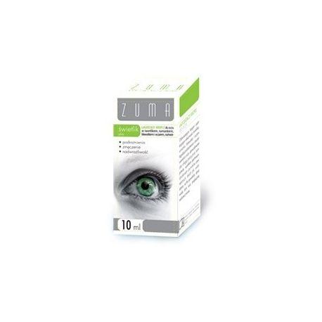 Zuma - Świetlik  Plus * krople do oczu * 10 ml