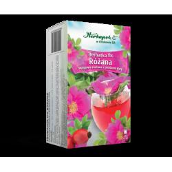 Hrebapol * Herbatka fix- Różana * 20 saszetek