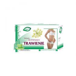 Elanda * Herbatka fix- Ułatwiająca trawienie * 20 torebek