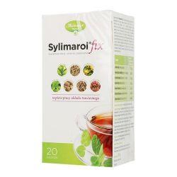 Sylimarol fix. zioła do zaparzania * 20 sasz.