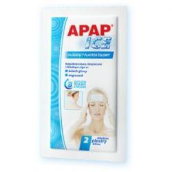 APAP Ice * plaster chłodzący