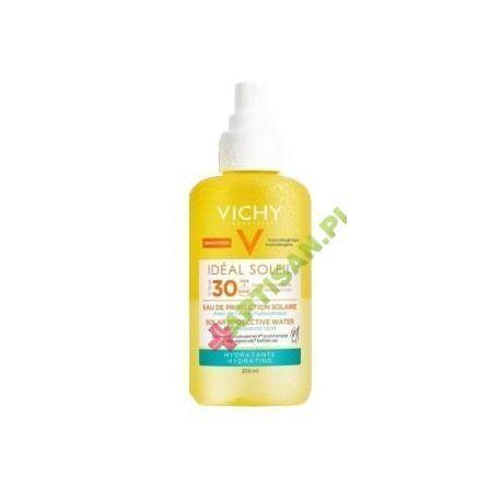 VICHY Ideal Soleil SPF 30 * Nawilżająca mgiełka * 200ml