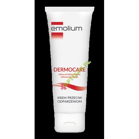 Emolium Dermocare* Krem przeciw odparzeniom * 75 ml