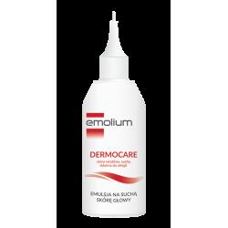 Emolium Dermocare* Emulsja na suchą skórę głowy * 100 ml