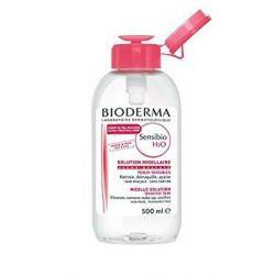 Bioderma * Sensibio H2O woda micelarna z dozown. * 500ml