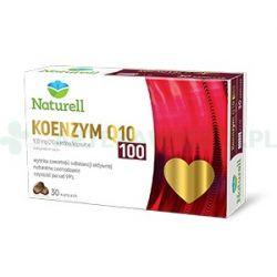 Naturell- Koenzym Q10 100 * 30 kapsułek