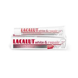 LACALUT White&Repair Pasta do zębów * 75 ml