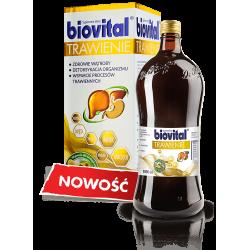 Biovital Trawienie, płyn * 1000ml