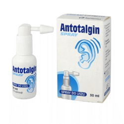 Antotalgin Spray 30 ml