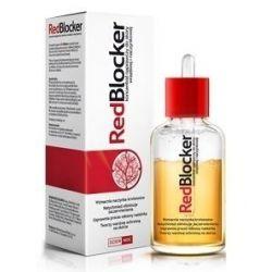 Redblocker * koncentrat naprawczy do skóry wrażliwej i naczynkowej * 30 ml