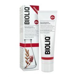 Bioliq 65+ krem intensywnie odbudowujący do skóry oczu , szyi, ust i dekoldu* 30 ml