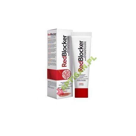 RedBcocker - Aktywny Kompres w Masce * 50 ml