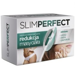 Slimperfect * 60 tabletek