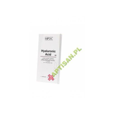 Medic Collagen - ampułki 7X 2 ml