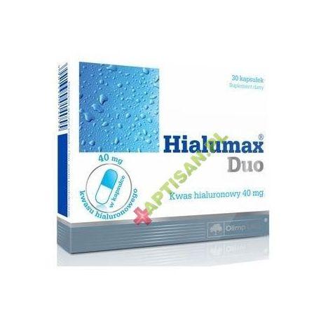 Olimp - Hialumax Duo * 30 kapsułek