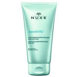 Nuxe Aquabella - Żel Mikrozłuszczający Do Twarzy * 150 ml